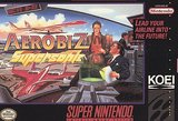 Aerobiz Supersonic (Super Nintendo)